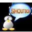 Öffne die Shoutbox in einem PopUp